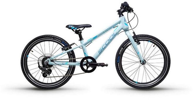 S'Cool liXe 20 7-S (icegrey/blue)