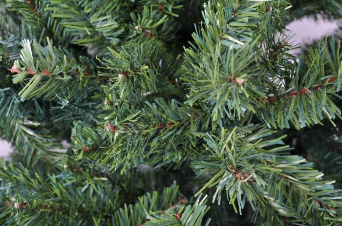 Buri Künstlicher Tannenbaum 210cm grün (000083)