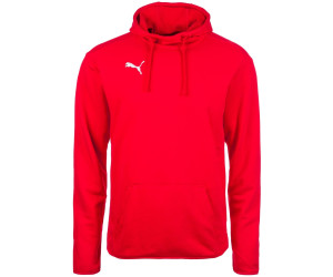 Puma Liga Casuals Hoody red (655307 01) ab 22,47