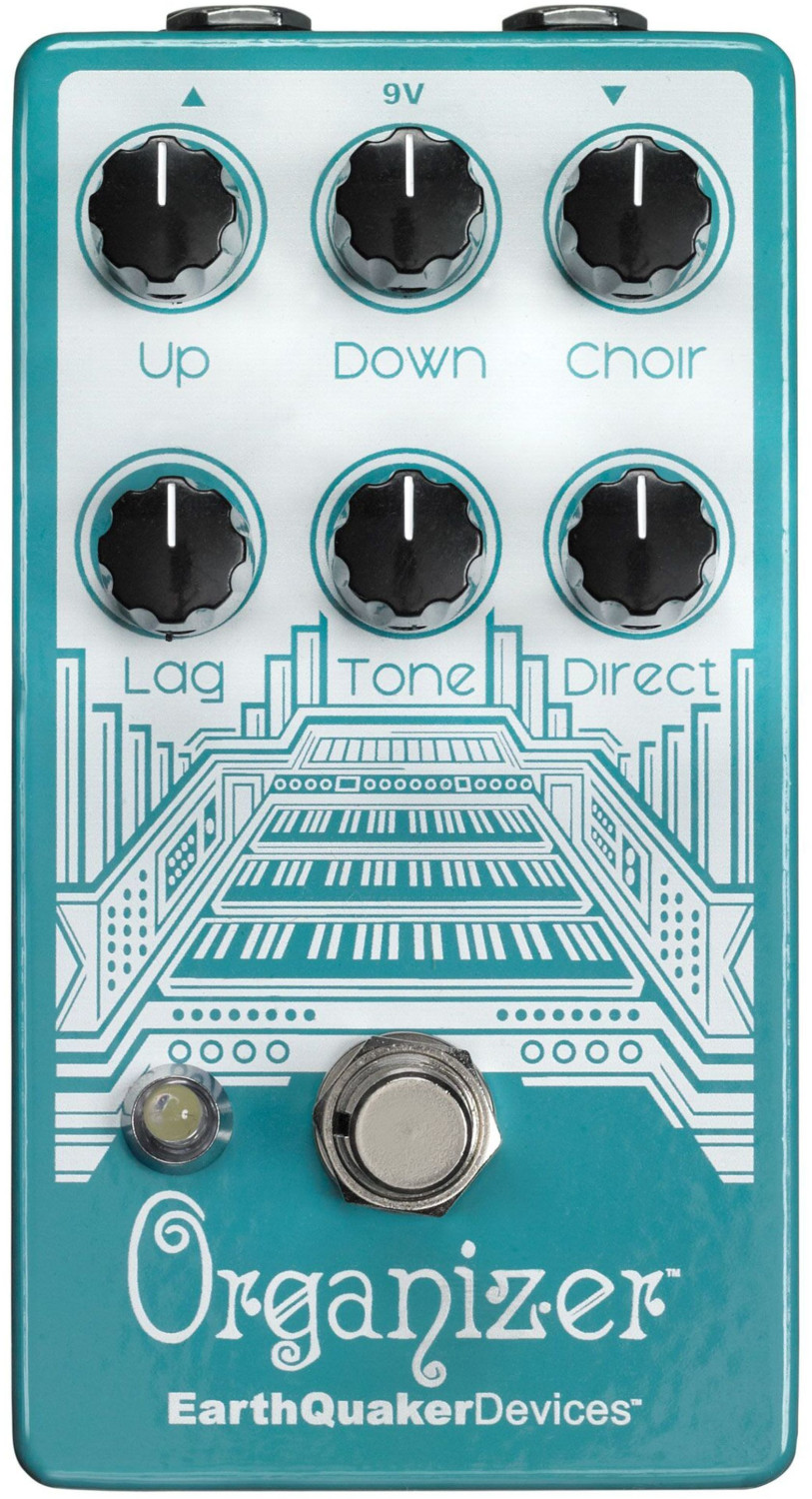 Image of Earthquaker Devices Organizer V2