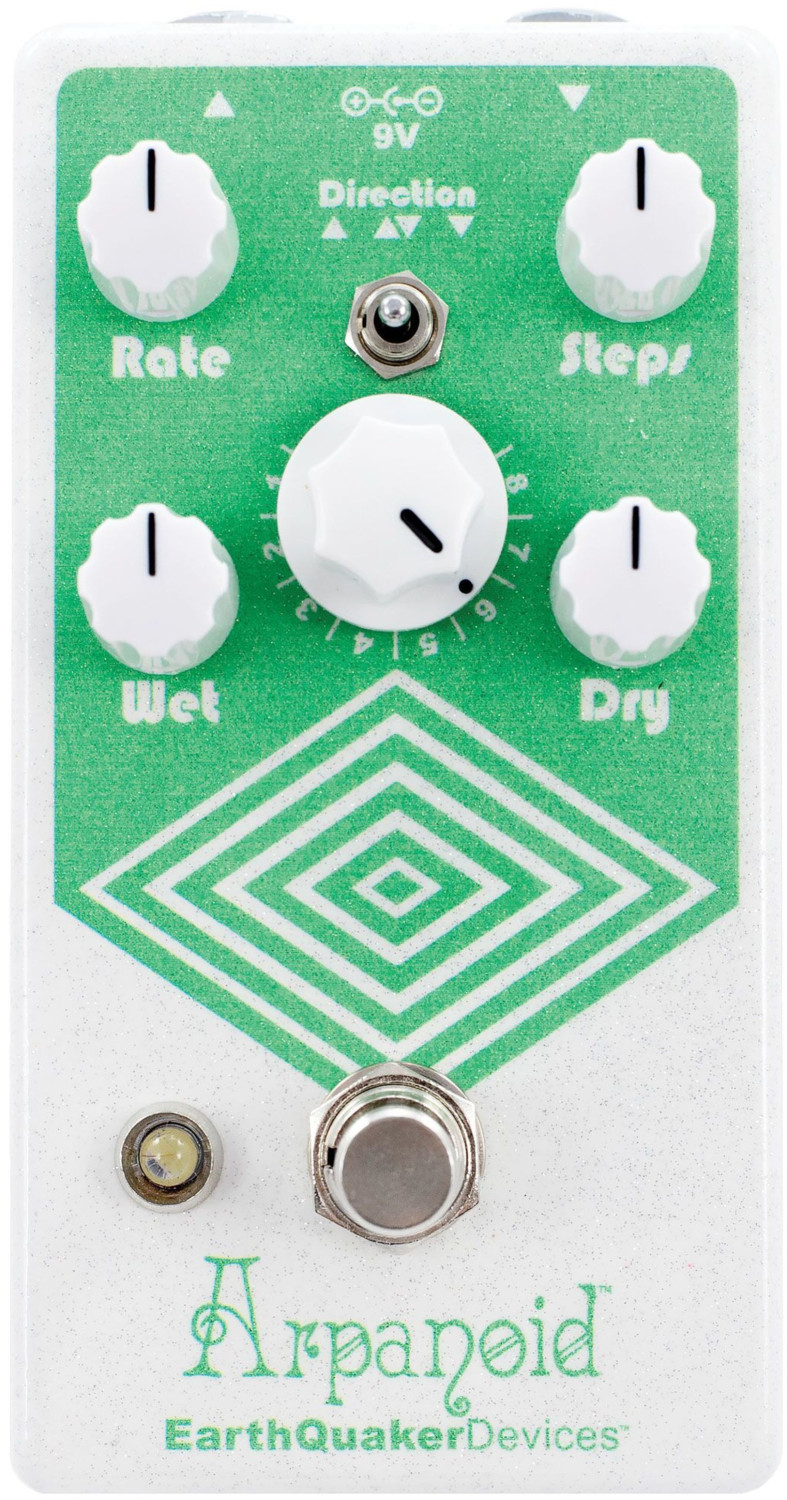 Image of Earthquaker Devices Arpanoid V2