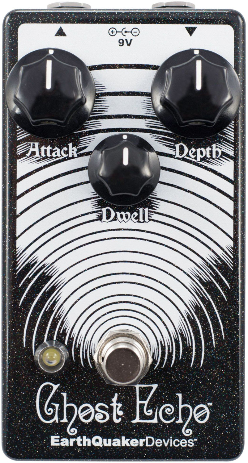 Image of Earthquaker Devices Ghost Echo V3