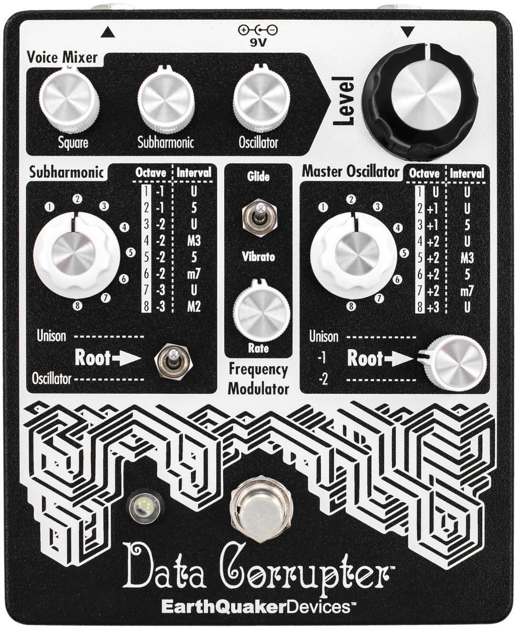 Image of Earthquaker Devices Data Corrupter