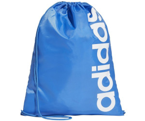 adidas Linear Core Rucksack, True BlueWhite, One Size