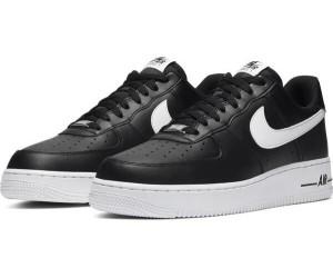 Nike Air Force 1 '07 black/white a € 129,00 (oggi) | Migliori ...