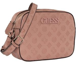 Guess Umhängetasche Crossbody rosa Tasche
