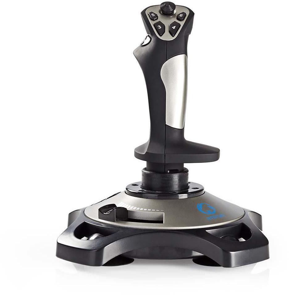 Image of Nedis Atstum USB Force Joystick