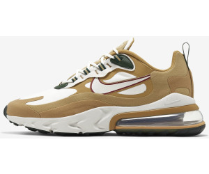 New Nike Air Force 270 'Gold Standard' GoldBlack