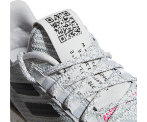 Adidas PulseBoost HD Women grey twocore blackshock pink ab