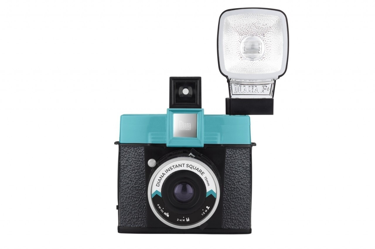 Image of Lomography Diana Instant Square