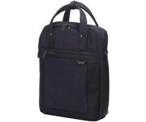 "Samsonite Uplite Notebook Backpack 14"" blue"
