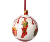 Villeroy /& Boch 1486226883 My Christmas Tree Tannenzweig mit Stern
