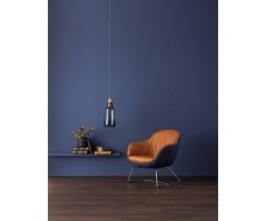 Schoner Wohnen Designfarbe 2 5 L Unendliches Tiefseeblau Feinmatt