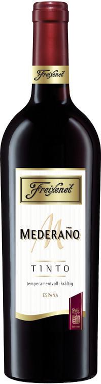 Freixenet Mederaño Tinto 0,75l