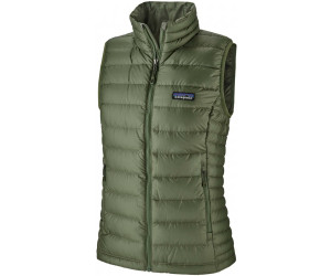 Patagonia Women's Down Sweater Vest (84628) camp green ab