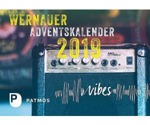 Patmos Wernauer Adventskalender 2019