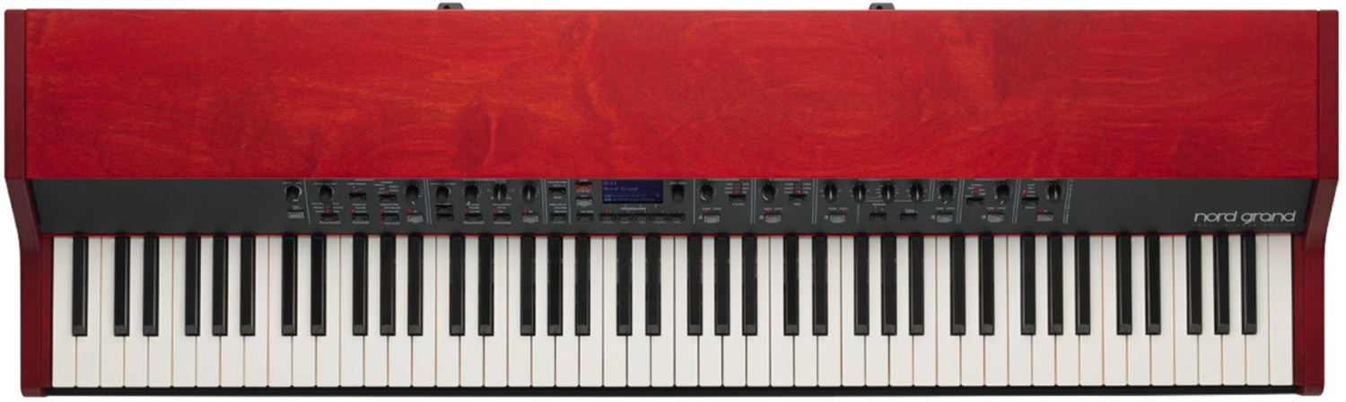 Image of Clavia Nord Grand
