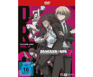 Danganronpa 3: Future Arc - Vol. 3 [DVD]