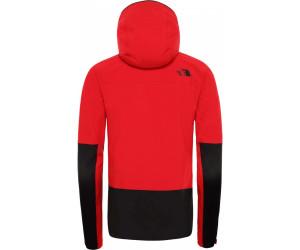 The North Face Apex Flex GTX 2.0 Jacket tnf redtnf black au
