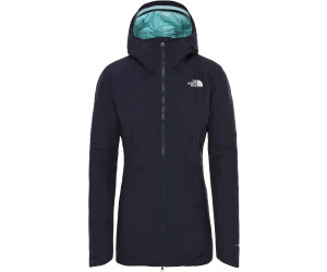 The North Face Womens Hiksteller Insulated Parka urban navy