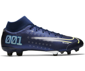 Nike Superfly 7 Academy MDS FGMG blue voidmetallic silver