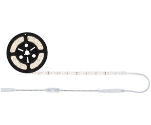 Dimm//Schalter Paulmann SimpLED Power LED Stripe 33W L=3m mit 3300 L 3000K inkl