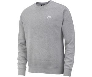 sweatshirt homme sportswear club crew nike