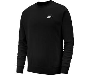 Nike Sportswear Club Sweatshirt black (BV2662 010) au