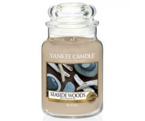 Yankee Candle Duftkerze Votivkerze Sampler 49g  Seaside Woods