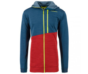 La Sportiva Training Day Hoody M Apparel Climbing ab € 69,99