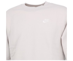 Nike Sportswear Club Sweatshirt white (BV2662 078) au