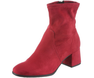 stiefelette tamsris rot 42