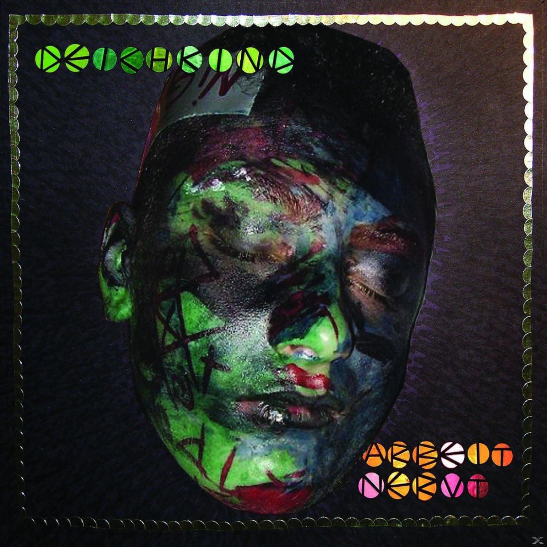 Deichkind - Arbeit Nervt (CD)