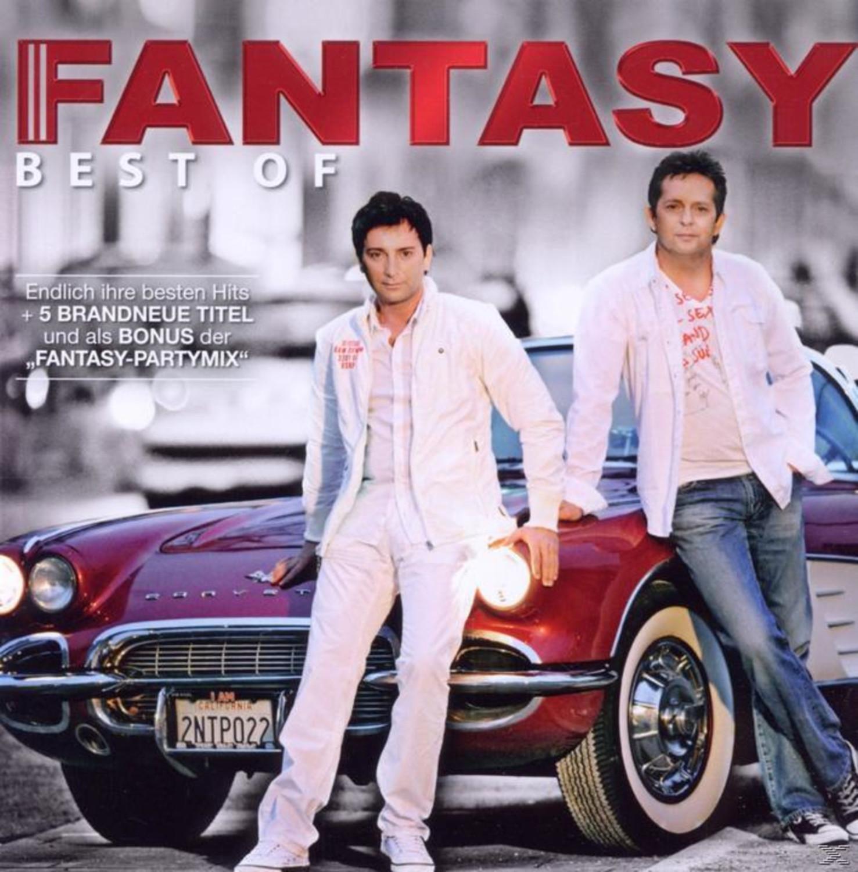 Fantasy - Best of 10 Jahre Fantasy (CD)