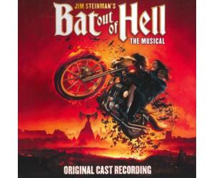 Jim Steinman - Jim Steinman's Bat out of Hell: The Musical (CD)