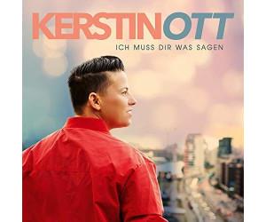 Kerstin Ott - Ich muss Dir was sagen (CD)