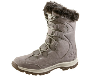 Jack Wolfskin Glacier Bay Texapore High W light grey