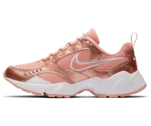 Nike Air Heights Women coral stardustmetallic red bronze