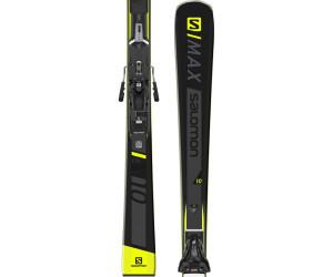 Salomon E SMax X9 TI inkl. Z12 GW (2020)