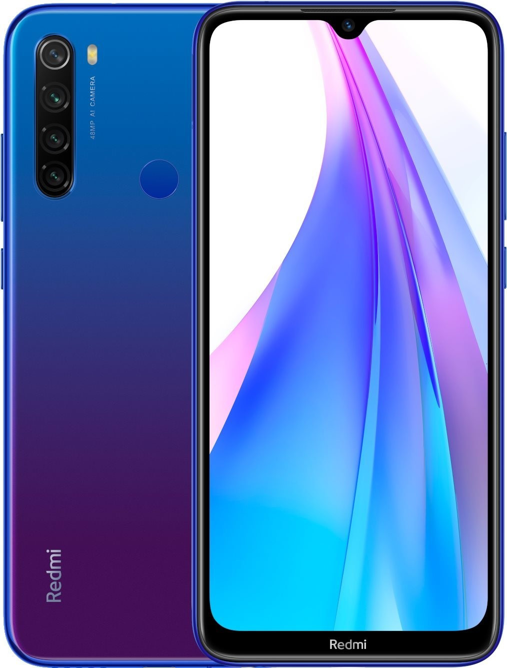 Image of Xiaomi Redmi Note 8T