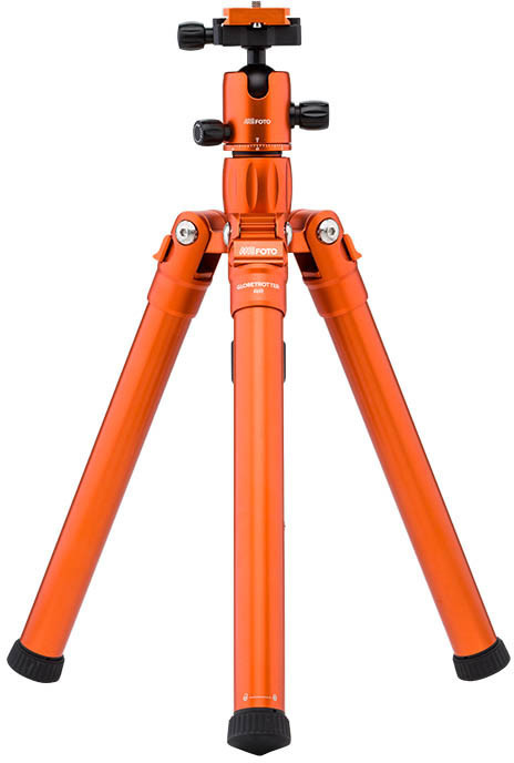Image of MeFOTO GlobeTrotter Air orange