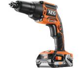 2 x 1.5 Ah Li-ion AEG outils électriques Batterie-électrique BS 14 g3 14,4v