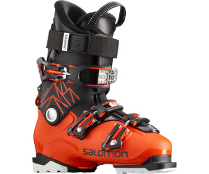 Salomon QST Access 70 T Junior (2020) orangeblack au