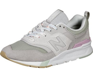 New Balance 997H Women rain cloud with mint cream ab 62,90 ...