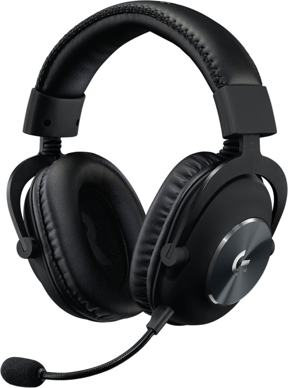 Logitech G Pro Gaming Headset (2nd Generation)