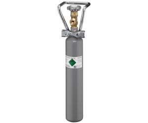 Eheim CO2 Flasche 500g Mehrweg mit Flaschenhalter (6063010)