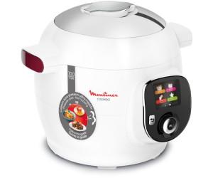 Moulinex Cookeo CE700100 100 recettes au meilleur prix sur ...