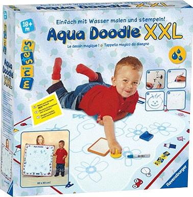 Ravensburger Aqua Doodle ministeps XXL