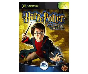 Harry Potter et la Chambre des Secrets (Xbox)