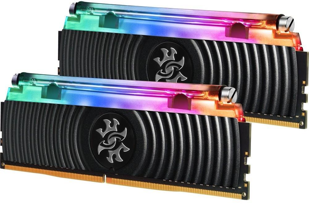 #XPG SPECTRIX D80 Black 16GB Kit DDR4-3200 CL16 (AX4U320038G16-DB80)#